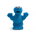 Moyenne peluche Cookie Monster Rue Sésame.