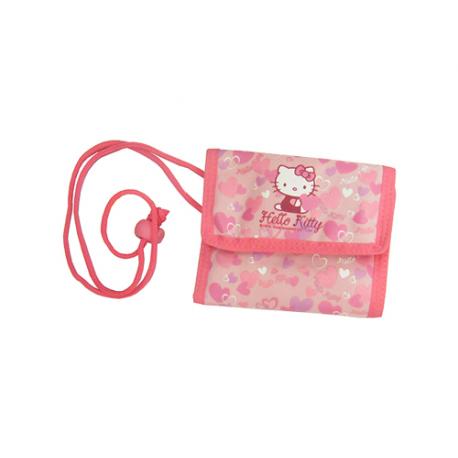 Hello Kitty Wallet.