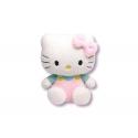 Peluche mediano de Hello Kitty.