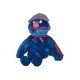 Sesame Street Super Grover Small Plush doll.