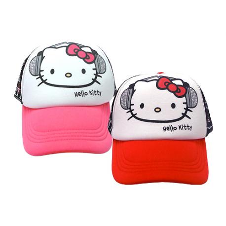 Hello Kity Kids cap.