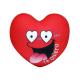 Peluche mediano Corazón.