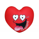 Corazón Medium Plush.