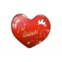 Corazón Little Plush.