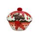 Cupcake Little Plush lycra.