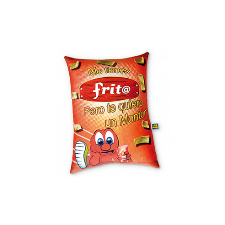 Frito Little Plush lycra.