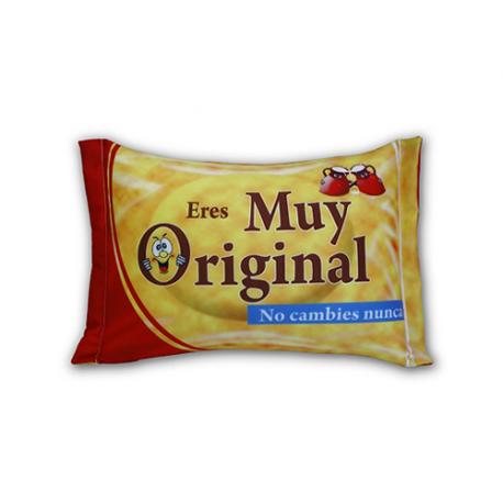 Eres muy original Small Plush lycra.