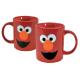 Sesame Street Cup mug.