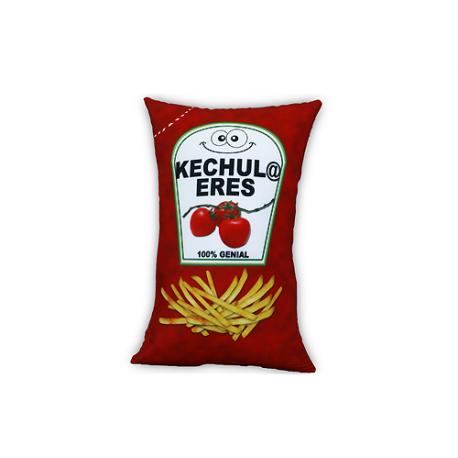 Peluche mediano de lycra Kechulo.