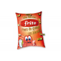 Moyenne peluche lycra Frito.