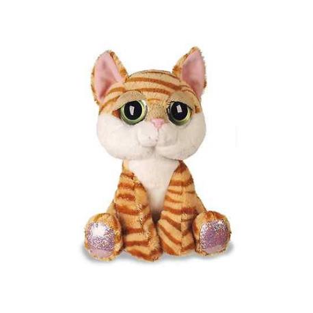 Cat Medium Plush.