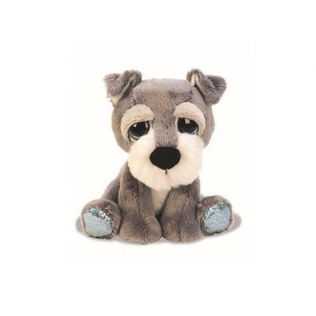 Dog Small Plush.