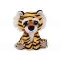 Moyenne peluche Tigre.