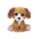 Dog Medium Plush.
