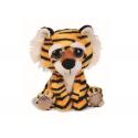 Peluche pequeño de Tigre.