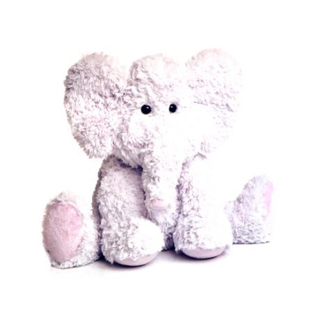 Peluche mediano de Elefante.