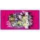 Monster High Beach towel.
