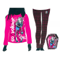 Pyjama junior Monster High manches longues.