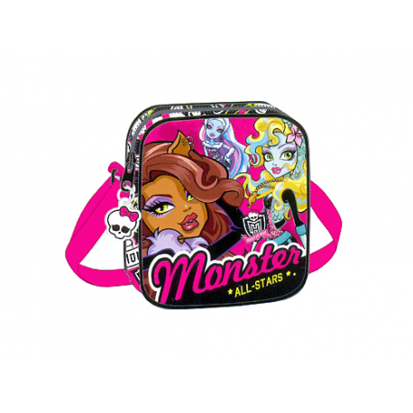 Bolsito infantil de Monster High.