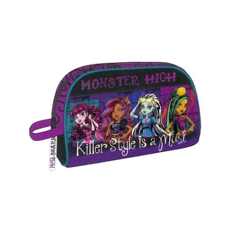 Neceser de Monster High.