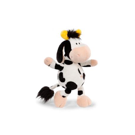 Peluche 25 cm. Cow de Nici.