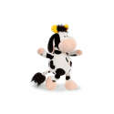 Peluche 25 cm. Nici Cow.