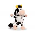 Peluche 50 cm. Cow de Nici.