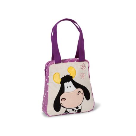 Nici Cow Bag Plush.