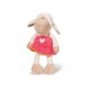 Nici Jolly Frances 35 cm. Plush doll.