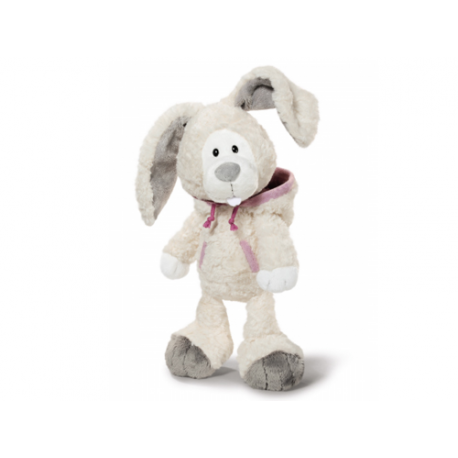 Peluche 35 cm. Snow Rabbit de Nici.