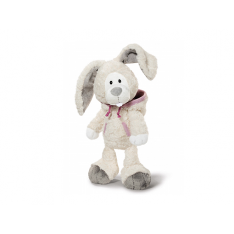 Peluche 25 cm. Snow Rabbit de Nici.