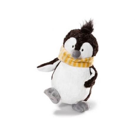 Peluche 35 cm. Snow Penguin de Nici.