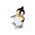 Peluche 25 cm. Nici Snow Penguin.