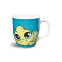 Nici Sweet Hearts Cup porcelain mug.
