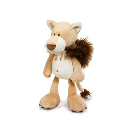 Peluche 35 cm. Nici Vulture & Lion.