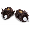 Nici Penguin Slippers.
