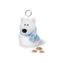 Nici Urso polar & Seal Coin purse.