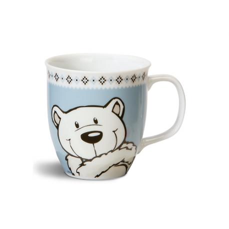 Mug Nici Urso polar & Seal.