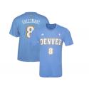 T-shirt Gametime Gallinari Denver