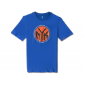 Camiseta Fanwear New York Nicks.