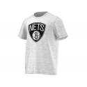 Camiseta Fanwear Brooklyn Nets.