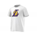 Camiseta Fanwear Angeles Lakers.