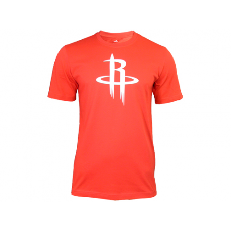 Houston Rockets Fanwear T-shirt.
