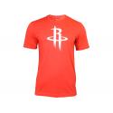 T-shirt Fanwear Houston Rockets.