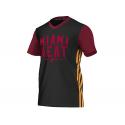 Camiseta Summer Run Miami Heat.
