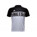 Camiseta Winter Hoops Brooklyn Nets.