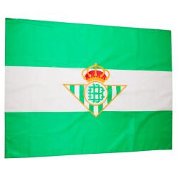 Real Betis Flag.