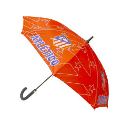 Parapluie junior Atlético de Madrid.