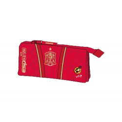 Spain Selection triple Pencil Case.
