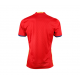 Camiseta oficial 1ª equipación Selección España 2016.